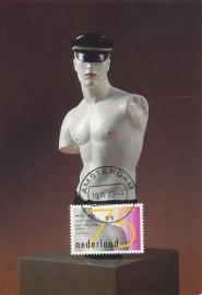 ® 1988 - CATA 1403 Schouder