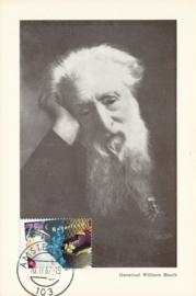 ® 1987 - CATA 1369 Leger des Heils William Booth