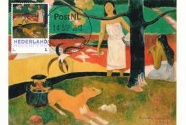 þþ - 2013 Gauguin Pastorales Tahitiennes