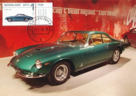 ® 2014 - CATA 3164 Ferrari