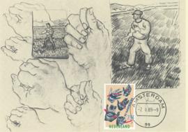 ® 1989 - CATA 1422 Handen