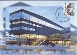 MOOI NEDERLAND 2011 - Almere Bibliotheek