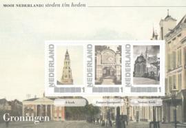 * Groningen *  Verleden