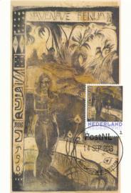 þþ - 2013 Gauguin Delightful Land