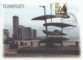 MOOI NEDERLAND 2007 - Vlissingen Architecture