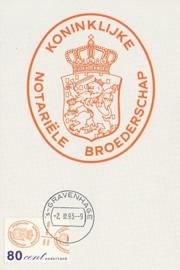 ® 1993 - CATA 1551 Waarmerk