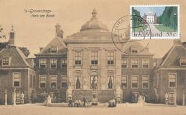 ® 1981 - CATA 1224 Paleis Huis ten Bosch