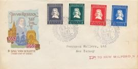 æ E 007 - 1952 - Jan van Riebeeck