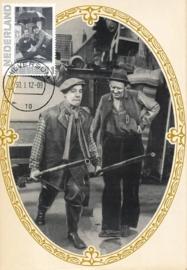 þþþ - 60 jaar TV Stiefbeen en Zoon