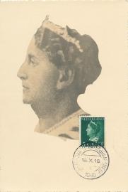 ® 1940 - CATA 332 Koningin Wilhelmina