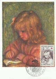 1965 FRANCE - Renoir