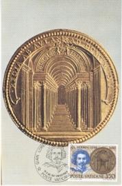 1980 ITALY - Bernini
