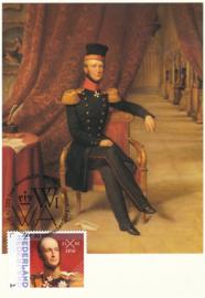þþþ - Huwelijk Koning Willem II