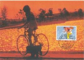 1983 SWITZERLAND Cycling