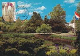 ® 1990 - CATA 1440 Hortus botanicus
