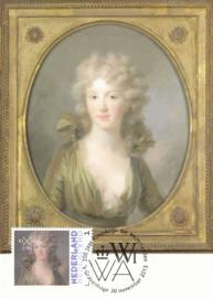 þþþ - Huwelijk Koningin Wilhelmina