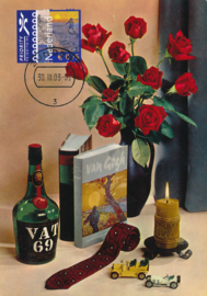 ® 2003 - CATA 2141 De zaaier