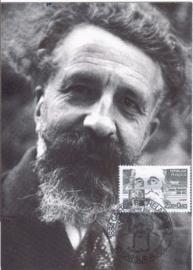 1984 FRANCE - Philosopher Bachelard