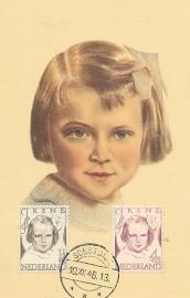 ® 1946 - CATA 454/456 Prinses Irene
