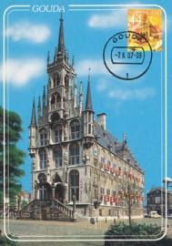 ® 2007 CATA 2491a Stadhuis