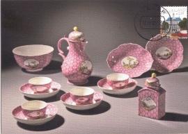 MOOI NEDERLAND 2005 - Weesper Porcelain