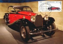 ® 2014 - CATA 3159 Bugatti