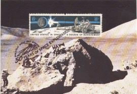 2007 USA - LUNAR Expedition