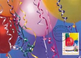 ® 2009 CATA 2636a Ballonnen