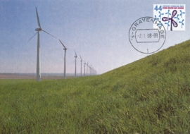 ® 2008 - CATA 2553 Windmolens