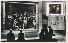 þþþ - Rembrandt en zijn leerlingen