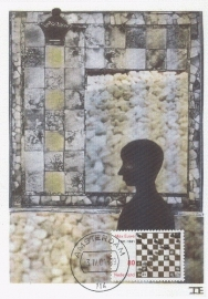 2001 NETHERLANDS Chess