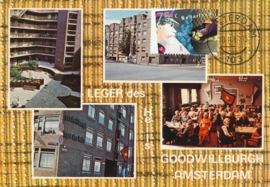 ® 1987 - CATA 1369 Leger des Heils