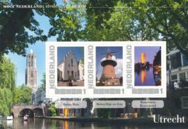 *** Utrecht ***  Heden
