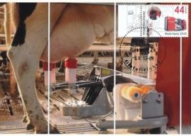 ® 2010 - CATA 2701 Melkrobot