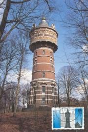 ® 1987 - CATA 1373 Watertoren Deventer