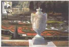 2011 NETHERLANDS Palace 't Loo Apeldoorn