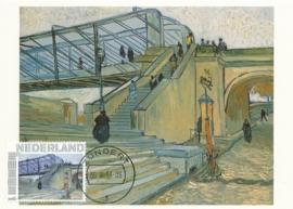 PG040 Van Gogh Bridge at Trinquetaille