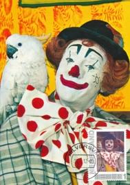 þþþ - 60 jaar TV Pipo de clown