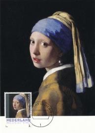 þþþ - Mauritshuis Meisje met de parel