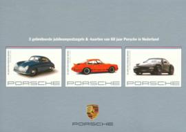 60 jaar Import Porsche