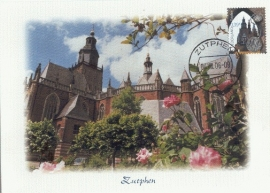 MOOI NEDERLAND 2006 - Zutphen Church