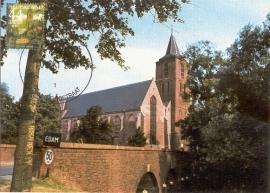MOOI NEDERLAND 2007 - Edam Church
