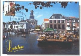 MOOI NEDERLAND 2006 - Leiden Church