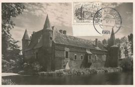 ® 1951 - CATA 570 Kasteel Hernen