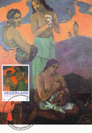 þþ - 2013 Gauguin Women on the Seashore