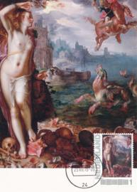 þþ - 2015 Wtewael Perseus en Andromeda