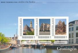 * Groningen *  Heden