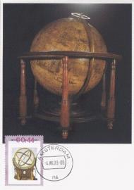 C36 Canon v. Ned. Wereldbol Globe