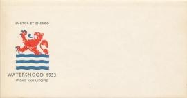 æ E 012 - 1953 Watersnood