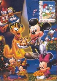 DD009 - Comics Donald Duck Stripverhaal